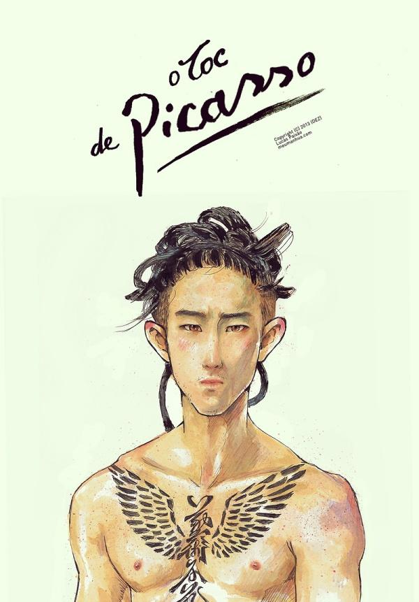 o_toc_de_picasso